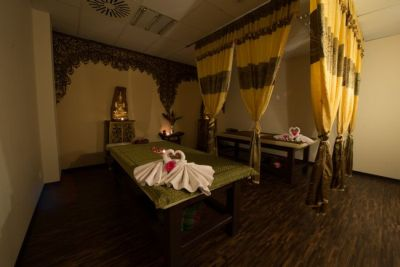 Thai massage aschaffenburg